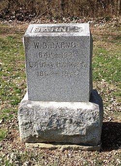 William B. Barnes