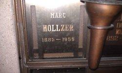 Marcus Marc Hollzer