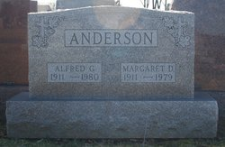 Alfred Grover Anderson