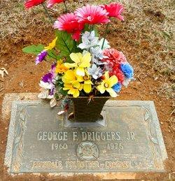 George F. Driggers, Jr