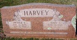 Arthur Felix Harvey