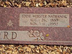 Eddie Webster Wofford