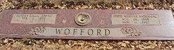 Senora Callie <i>Oswalt</i> Wofford