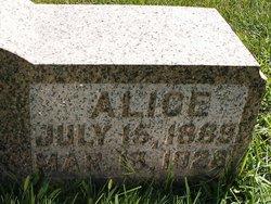 Alice M. A. <i>Howlett</i> Smith