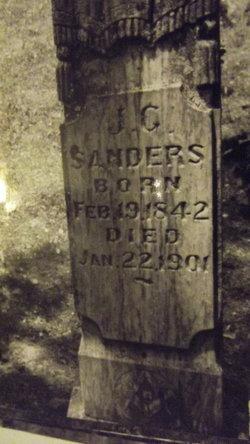 James Gray Sanders