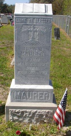 John J. Maurer