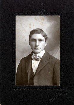 John Andrew Pierson