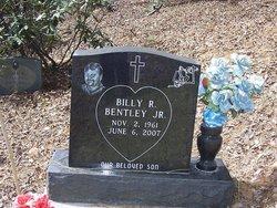 Billy R Bentley, Jr
