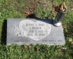 Birdie L. <i>Dart</i> Choate