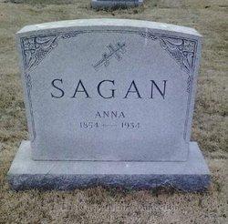 Anna Sagan