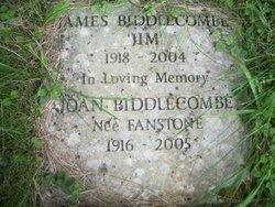 James Biddlecombe