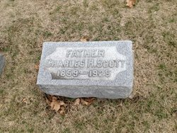Charles H Scott