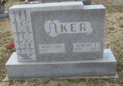 Mary Lou <i>Price</i> Aker