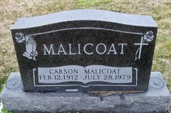 Carson Malicoat