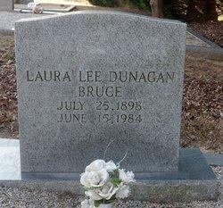 Laura Lee <i>Dunagan</i> Bruce