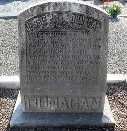 Jessie Belle Dunagan