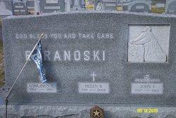 PFC John F Baranoski