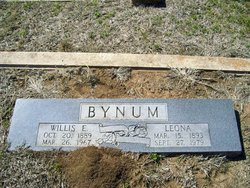 Willis E. Bynum