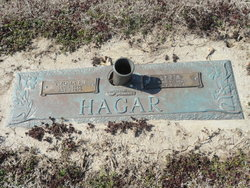 Lydia <i>Davidson</i> Hagar