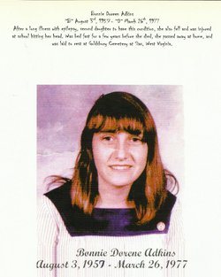 Bonnie Dorane Adkins