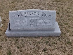 Sharon L. <i>Peck</i> Benson