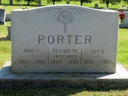 John Joseph Porter
