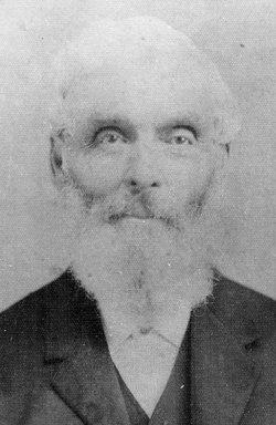 Josiah Ephraim Sprague