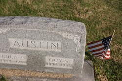Guy Nelson Austin