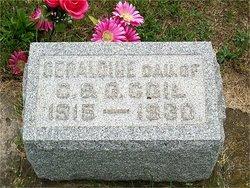 Geraldine Coil
