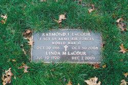 Raymond Francis LaCour