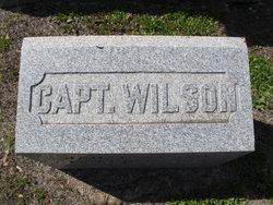 Capt David M. Wilson