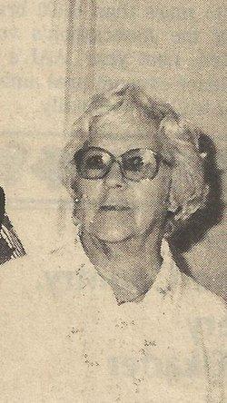 Naomi Eletha <i>Hansel</i> Garlow