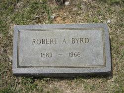 Robert A. Byrd