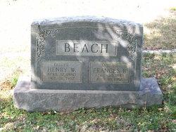 Henry W. Beach