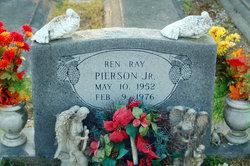 Ben Ray Pierson, Jr