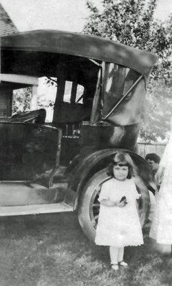 Dorothy Maude <i>Sick</i> Bennett
