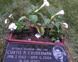 Curtis Allen Cryderman
