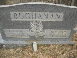Callie H. Buchanan