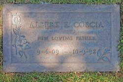 Albert A. Coscia