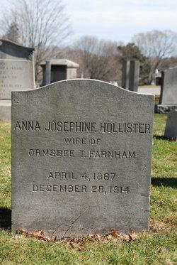 Anna Josephine Farnham