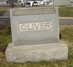 Margaret <i>O'Brien</i> Oliver