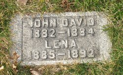 John David Oliver