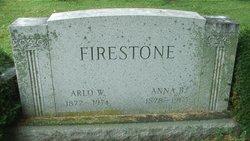 Arlo Firestone
