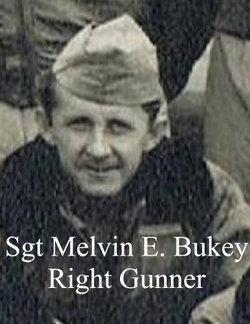 Sgt Melvin E Berkey