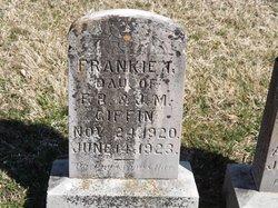 Frankie Ileen Giffin