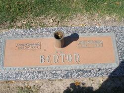 Grover Cleveland GC Benton