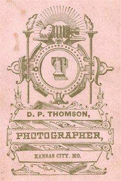 David Presly Thomson