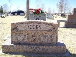 Leslie Eugene Gene Fooks