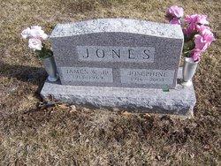 Josephine <i>Zezelich</i> Jones