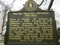 Lucy Clark Croghan